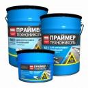 Bitumena grunts №01 (PRAIMER), 10L/kanna