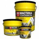 Alumīnija aizsargmastika №57, 20kg/kanna