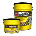 Hidroizolējošā mastika №24 (MGTN), 20kg/kanna